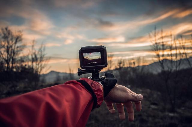 מצלמים כמו מקצוענים: איך להוציא את המיטב מהגו פרו שלכם בטיול?
