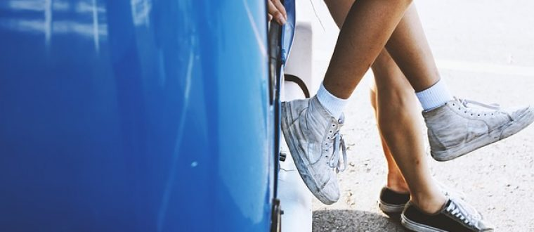 טיול בארץ עם רכב מסחרי: טיפים שימושיים