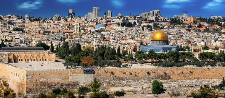 הפנינים החבויות בירושלים